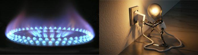 risparmiare su luce e gas