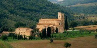 visitare i monasteri