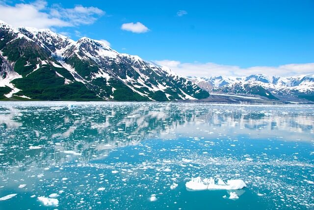 visitare l'Alaska