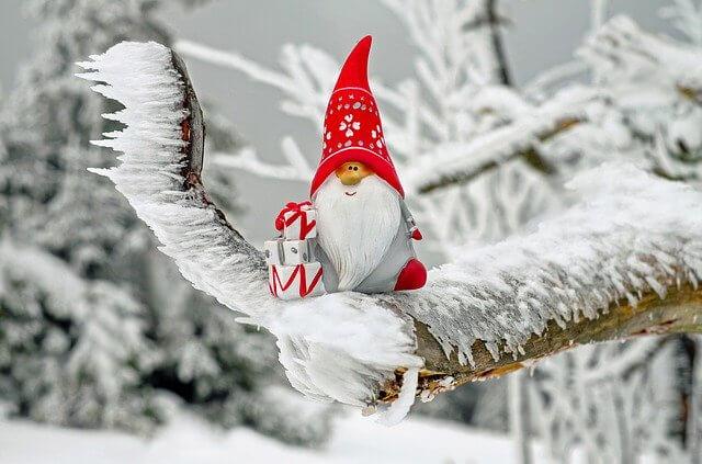 bianco natalizio