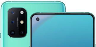 smartphone 8T OnePlus