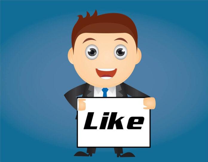 followers like facebook