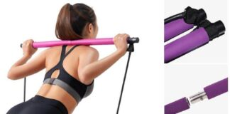 elastici da fitness