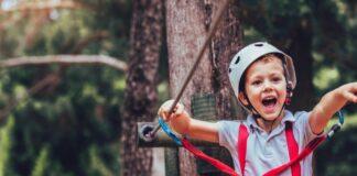 Gite in Montagna per Bambini