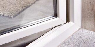 finestra antieffrazione